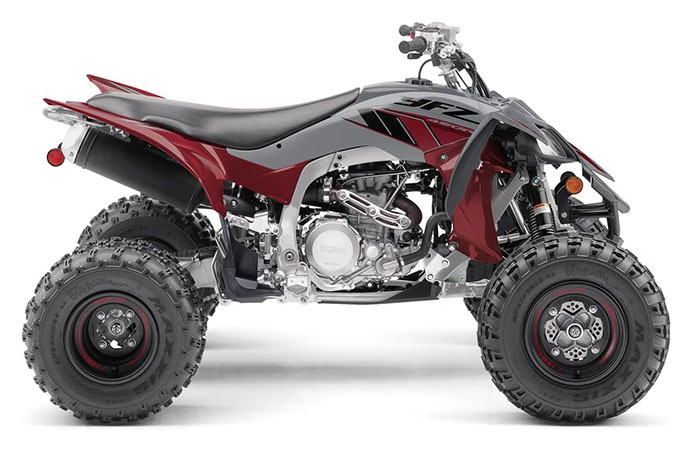 2020 Yamaha YFZ450R SE in Hamilton, New Jersey - Photo 1