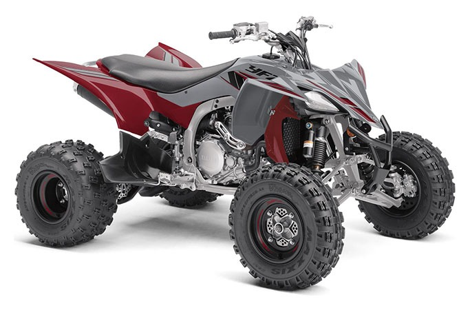 2020 Yamaha YFZ450R SE in Victorville, California - Photo 2