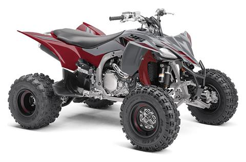 2020 Yamaha YFZ450R SE in Merced, California - Photo 2