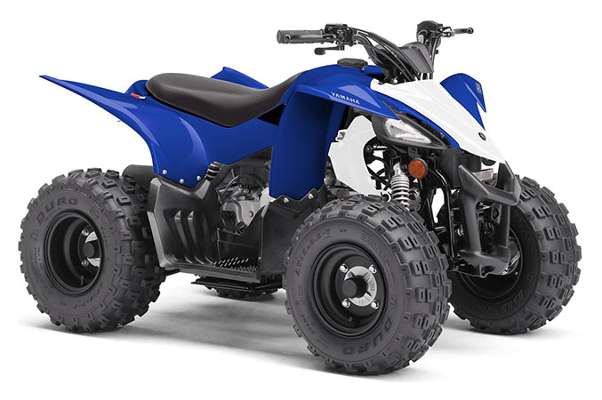 2020 Yamaha YFZ50 in Francis Creek, Wisconsin - Photo 2