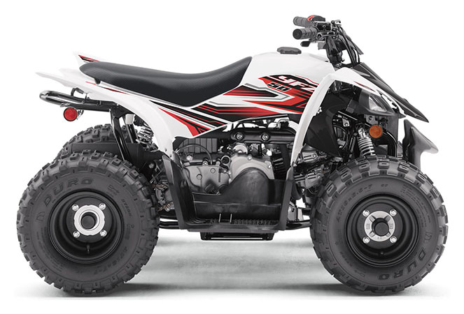 2020 Yamaha YFZ50 in Goleta, California - Photo 1