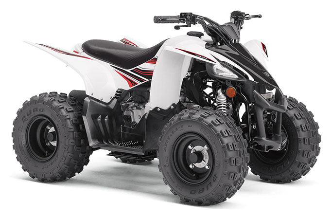2020 Yamaha YFZ50 in Danbury, Connecticut - Photo 2