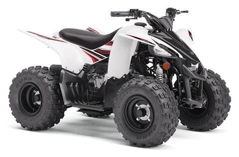 2020 Yamaha YFZ50 in Escanaba, Michigan - Photo 2