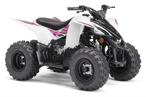 2020 Yamaha YFZ50 in Metuchen, New Jersey - Photo 4