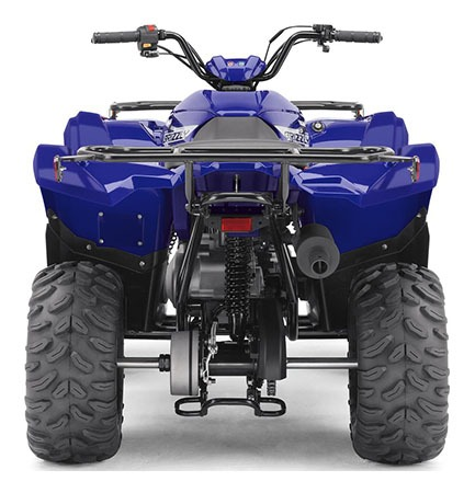 2020 Yamaha Grizzly 90 in Iowa City, Iowa - Photo 6