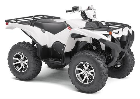 2020 Yamaha Grizzly EPS in San Jose, California - Photo 2