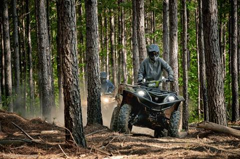 2020 Yamaha Grizzly EPS in Brewton, Alabama - Photo 7