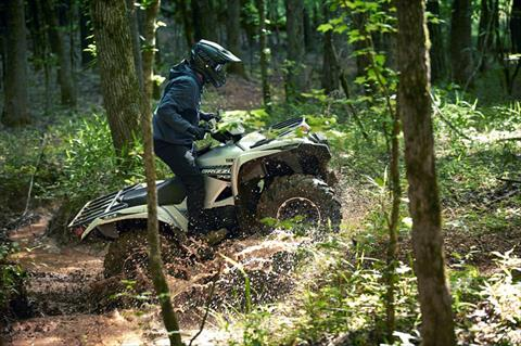 2020 Yamaha Grizzly EPS SE in Francis Creek, Wisconsin - Photo 3
