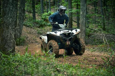 2020 Yamaha Grizzly EPS SE in Zephyrhills, Florida - Photo 4