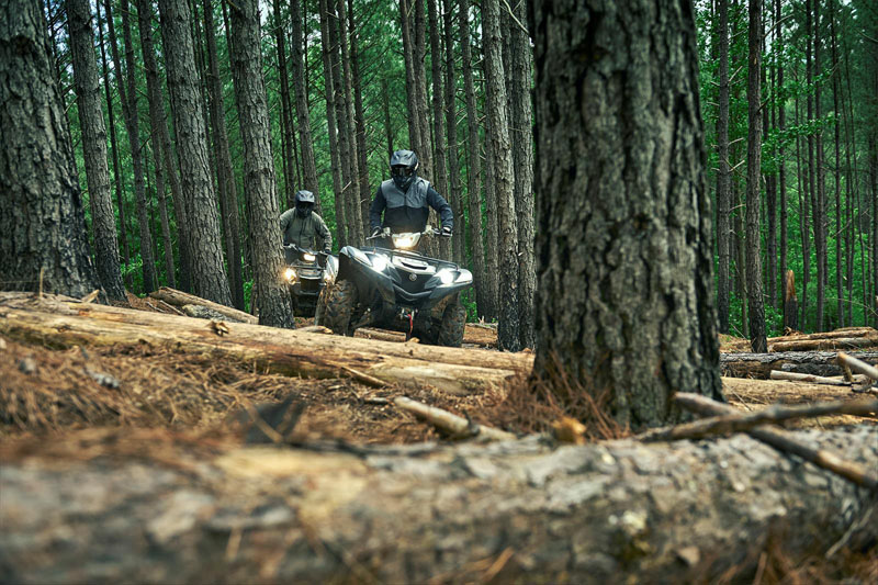 2020 Yamaha Grizzly EPS SE in Johnson Creek, Wisconsin - Photo 6