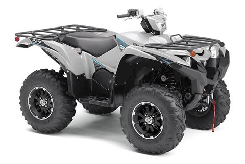 2020 Yamaha Grizzly EPS SE in Fayetteville, Georgia - Photo 2
