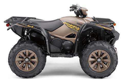 2020 Yamaha Grizzly EPS XT-R in Danbury, Connecticut
