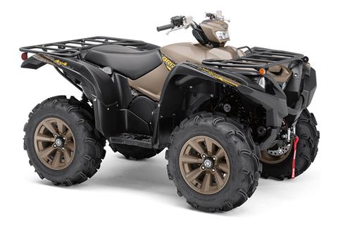 2020 Yamaha Grizzly EPS XT-R in Francis Creek, Wisconsin - Photo 2