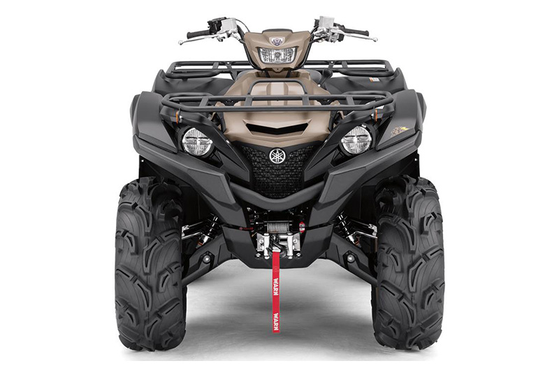2020 Yamaha Grizzly EPS XT-R in Greenville, North Carolina - Photo 23