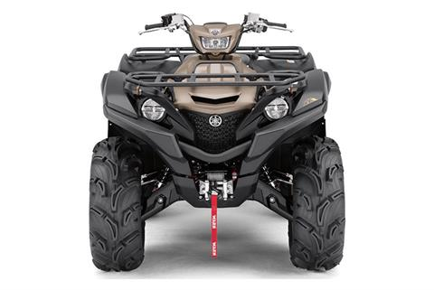 2020 Yamaha Grizzly EPS XT-R in Missoula, Montana - Photo 3