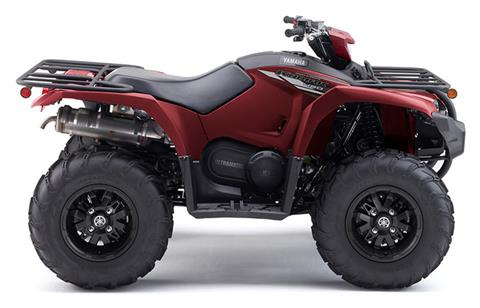2020 Yamaha Kodiak 450 EPS in Virginia Beach, Virginia - Photo 1