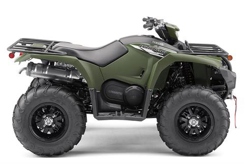 2020 Yamaha Kodiak 450 EPS SE in Sacramento, California