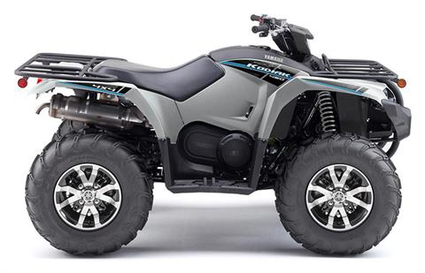 2020 Yamaha Kodiak 450 EPS SE in Stillwater, Oklahoma