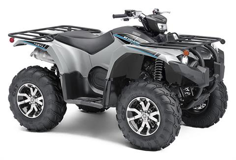 2020 Yamaha Kodiak 450 EPS SE in Columbus, Ohio - Photo 2
