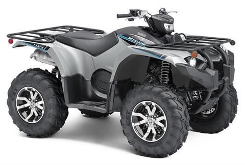 2020 Yamaha Kodiak 450 EPS SE in San Jose, California - Photo 2