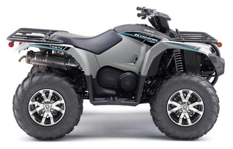2020 Yamaha Kodiak 450 EPS SE in Elkhart, Indiana - Photo 1