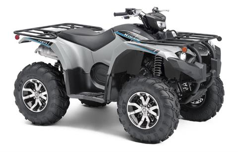 2020 Yamaha Kodiak 450 EPS SE in Waterloo, Iowa - Photo 2