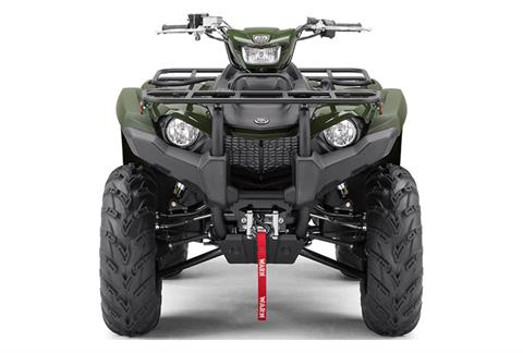 2020 Yamaha Kodiak 450 EPS SE in Billings, Montana - Photo 4