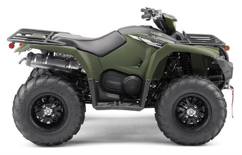 2020 Yamaha Kodiak 450 EPS SE in Missoula, Montana - Photo 1