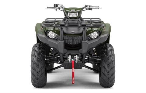2020 Yamaha Kodiak 450 EPS SE in Missoula, Montana - Photo 4