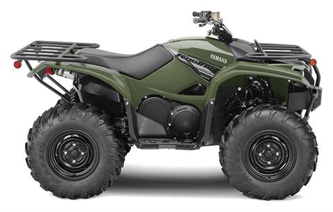 2020 Yamaha Kodiak 700 in Iowa City, Iowa