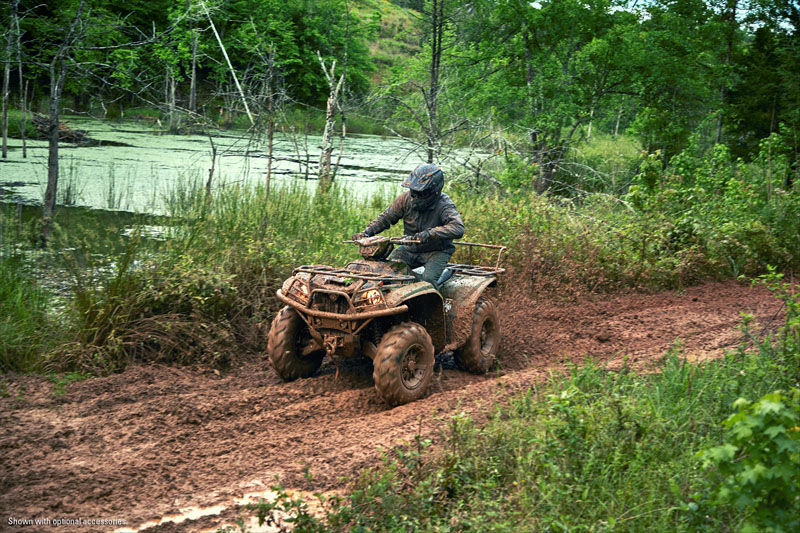 2020 Yamaha Kodiak 700 EPS in Francis Creek, Wisconsin - Photo 5