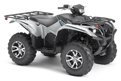 2020 Yamaha Kodiak 700 EPS SE in Appleton, Wisconsin - Photo 2