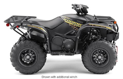 2020 Yamaha Kodiak 700 EPS SE in Moline, Illinois