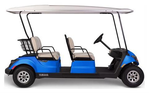 2020 Yamaha Concierge 4 (AC Electric) in Cedar Falls, Iowa - Photo 1