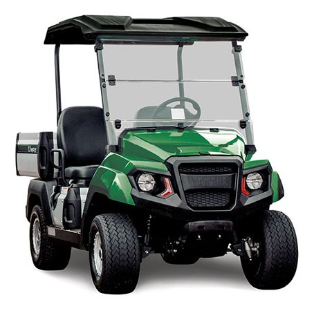 2020 Yamaha Umax Two Rally AC in Tifton, Georgia - Photo 1