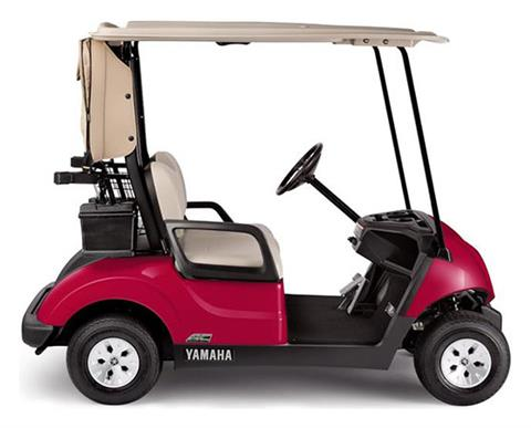 2020 Yamaha Drive2 Fleet EFI in Cedar Falls, Iowa - Photo 1