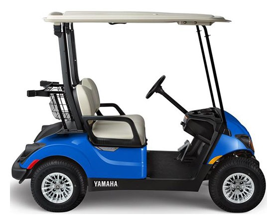 2020 Yamaha Drive2 PTV QuieTech EFI in Cedar Falls, Iowa - Photo 1