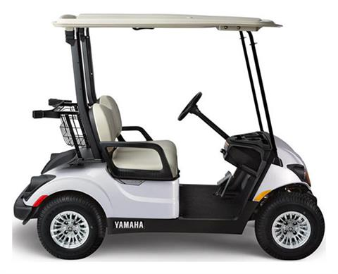 2020 Yamaha The Drive2 PTV (Quietech Gas EFI) in Ishpeming, Michigan