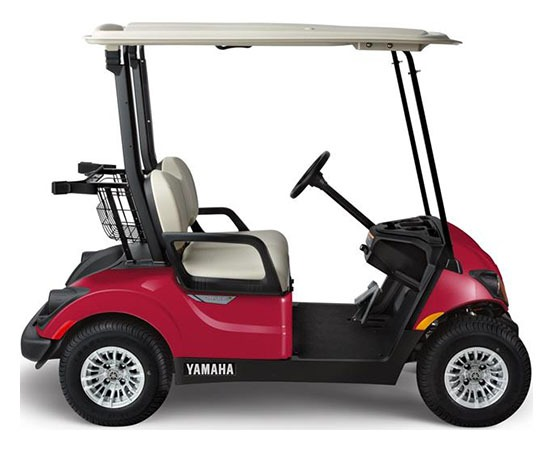 2020 Yamaha The Drive2 PTV (Quietech Gas EFI) in Hendersonville, North Carolina