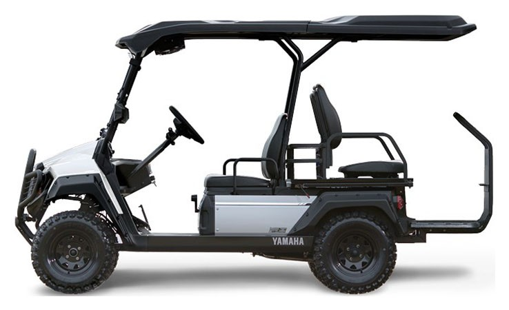 2020 Yamaha Umax Rally 2+2 (Gas EFI) in Tifton, Georgia - Photo 1