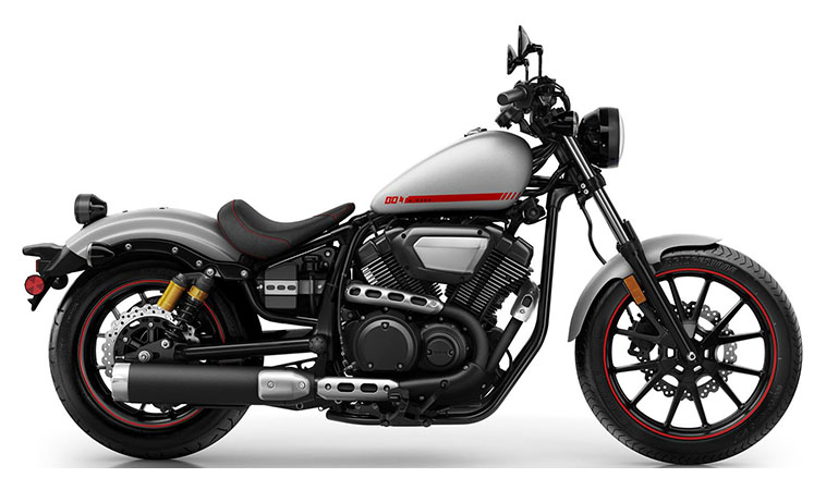 2020 Yamaha Bolt R-Spec in Zephyrhills, Florida - Photo 1