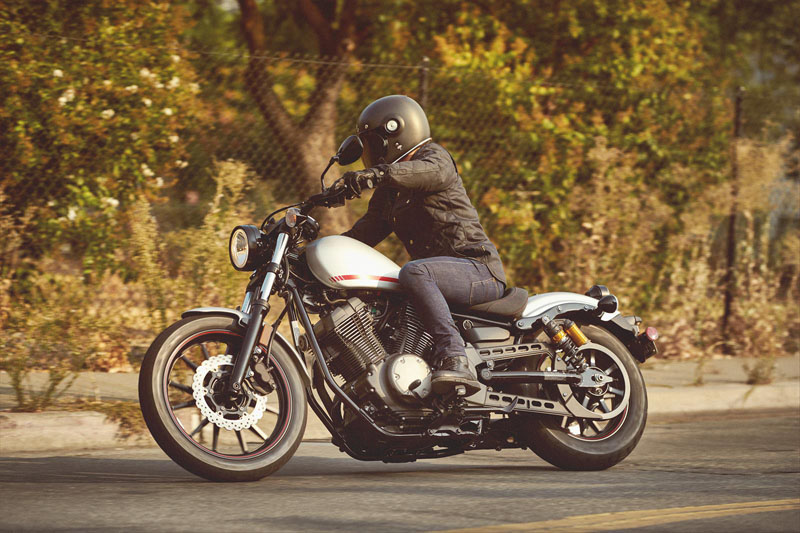 2020 Yamaha Bolt R-Spec in Merced, California - Photo 4