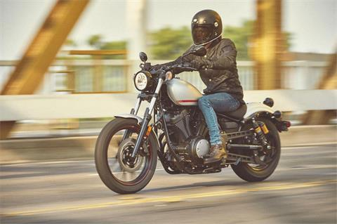 2020 Yamaha Bolt R-Spec in Manheim, Pennsylvania - Photo 7