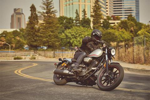 2020 Yamaha Bolt R-Spec in Goleta, California - Photo 8