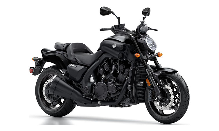 2020 Yamaha VMAX in Herrin, Illinois - Photo 2