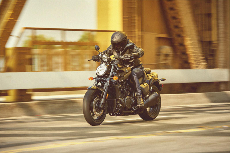 2020 Yamaha VMAX in Moline, Illinois - Photo 4