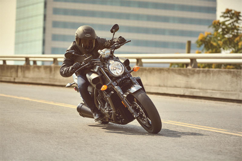 2020 Yamaha VMAX in Herrin, Illinois - Photo 5