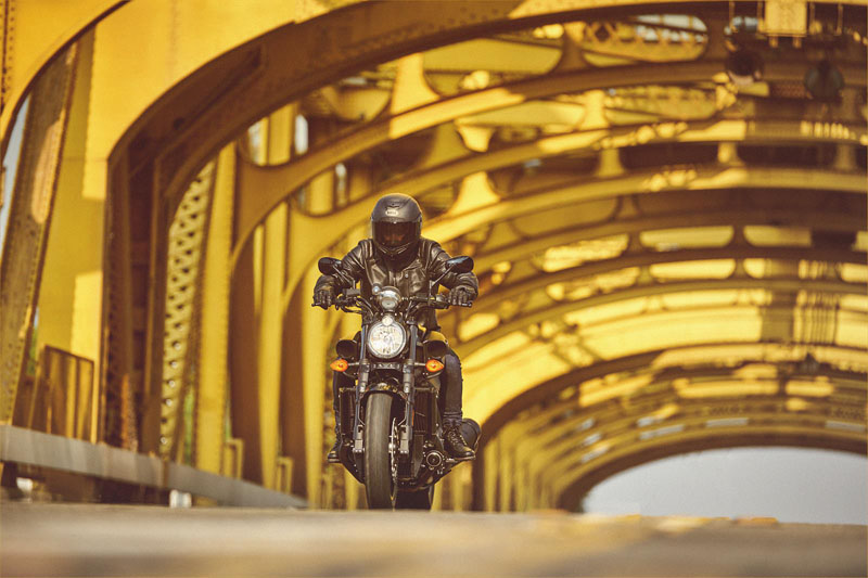 2020 Yamaha VMAX in Herrin, Illinois - Photo 8