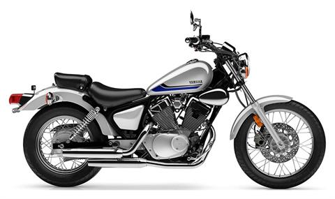 2020 Yamaha V Star 250 in Derry, New Hampshire