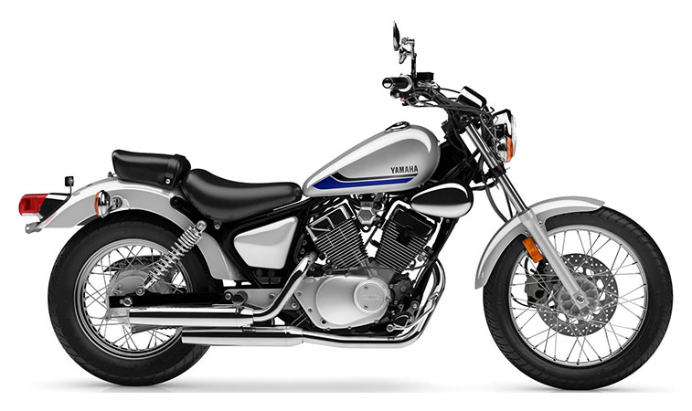 2020 Yamaha V Star 250 in Metuchen, New Jersey - Photo 1